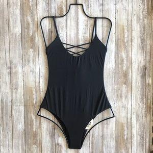 Billabong Swimwear Sol Searcher One Piece Swimsuit